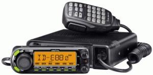 ICOM ID-E880 DSTAR (IN AUTO)